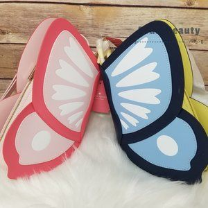 Kate Spade Enchanted Forest Bonnie Butterfly Set